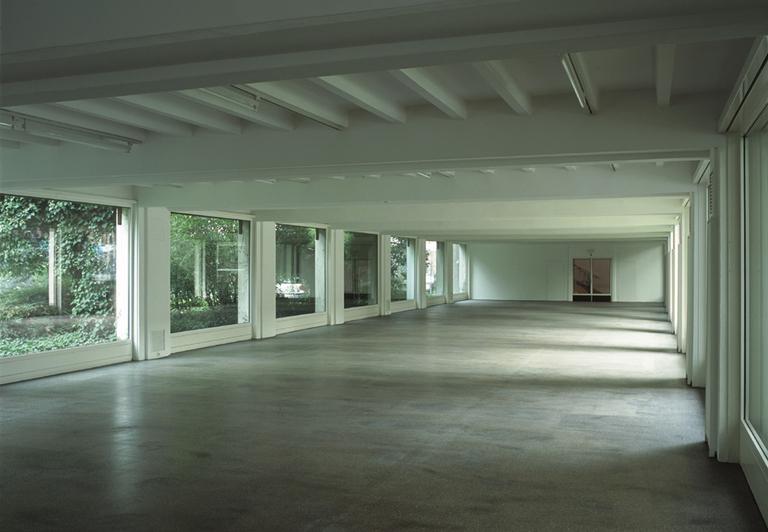 Volker Spies, Kölnischer Kunstverein