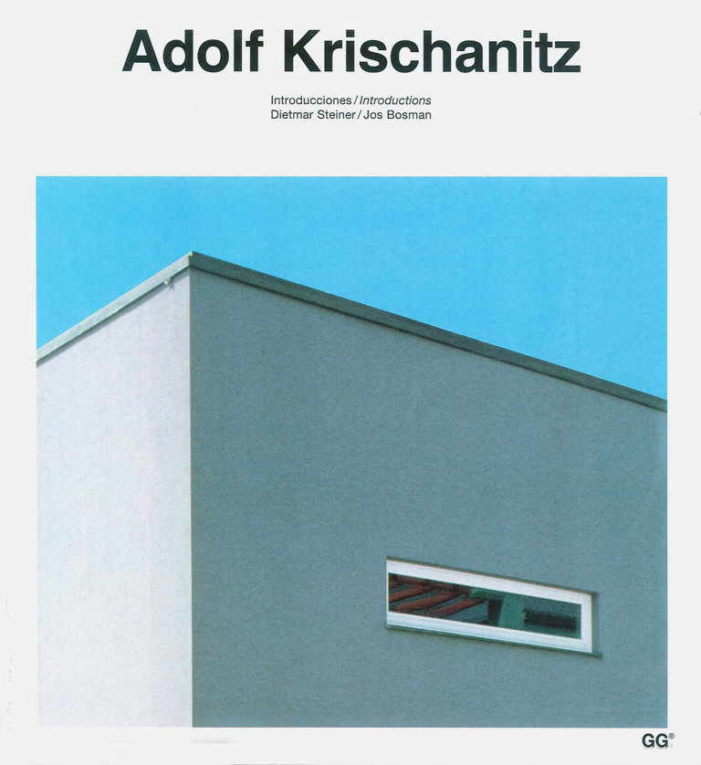© Adolf Krischanitz